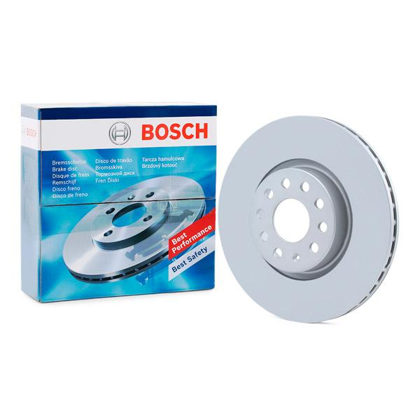 Discos de Freno BOSCH BD997 conocimiento experto