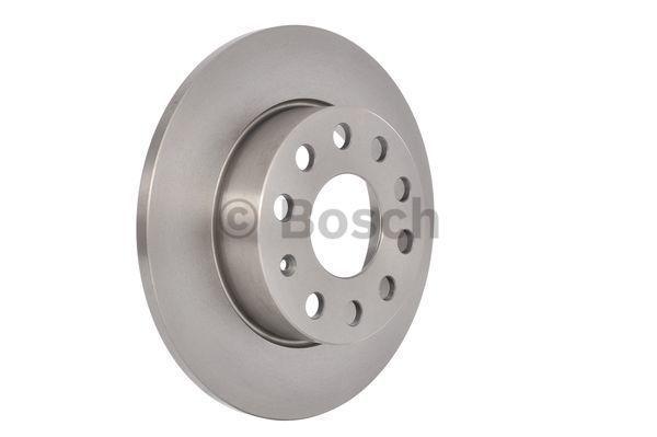 Bremsscheiben 0 986 479 155 BOSCH BD986 in Original Qualität