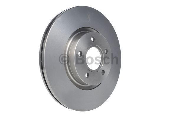 Disc Brakes BOSCH 0986479171 4047024250352