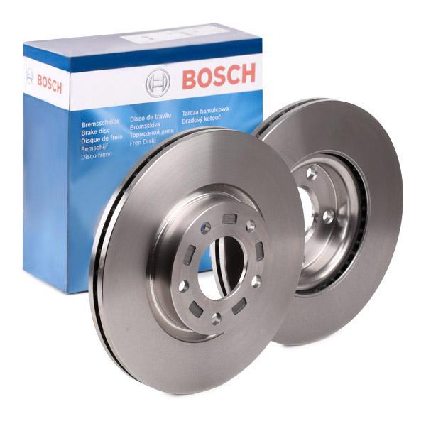 Disc Brakes BOSCH 0 986 479 183 expert knowledge