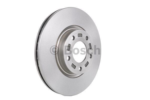 Disc Brakes BOSCH 0986479183 4047024250369