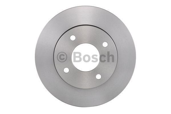 Brake Rotors BOSCH BD1059 rating