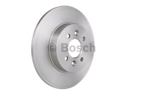 Bremsscheiben 0 986 479 195 BOSCH BD1065 in Original Qualität