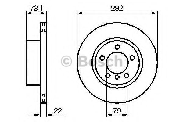 E190R02C03480006 BOSCH mit 25% Rabatt!