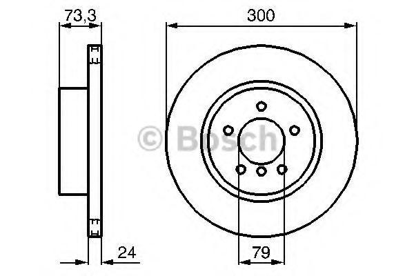 E190R02C03480007 BOSCH mit 32% Rabatt!