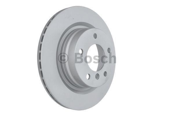 Bremsscheiben 0 986 479 218 BOSCH E190R02C03590262 in Original Qualität