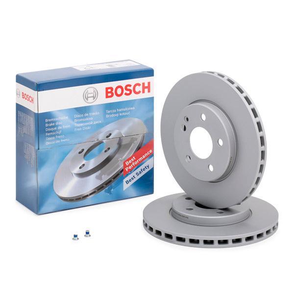 Disc Brakes BOSCH 0986479234 expert knowledge