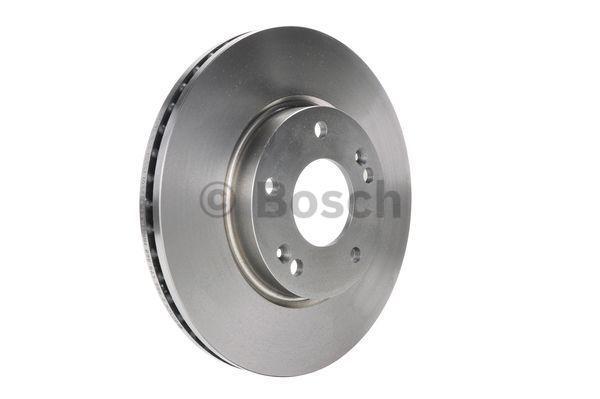 Brake Discs 0 986 479 368 BOSCH E190R02C03490045 original quality