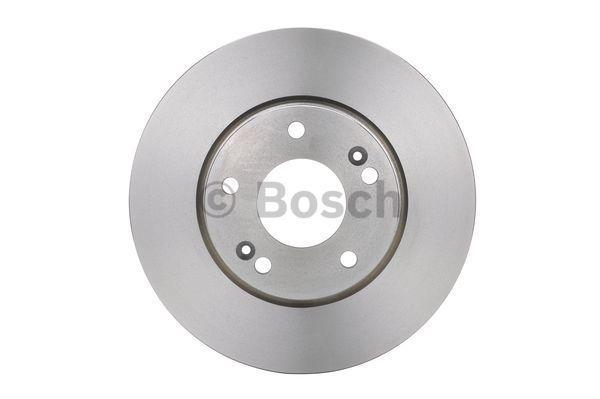 Brake Rotors BOSCH BD1207 rating