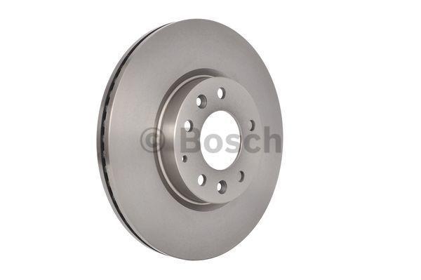 Bremsscheiben 0 986 479 542 BOSCH E190R02C00740328 in Original Qualität