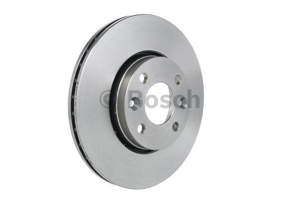 Brake Discs 0 986 479 556 BOSCH E190R02C03810235 original quality