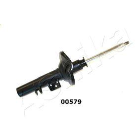 Stoßdämpfer mit OEM-Nummer 9374-0710