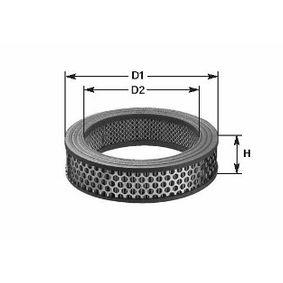 Luftfilter MA1094 TWINGO 2 (CN0) 1.2 Bj 2020