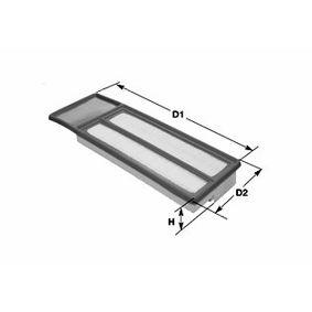 Filtro de aire MA3071 GRANDE PUNTO (199) 1.3 D Multijet ac 2021