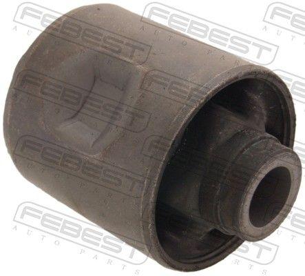 Lagerung, Differential MAB-109 FEBEST MAB-109 in Original Qualität
