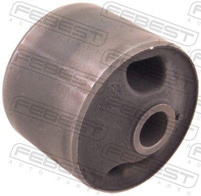 Lagerung, Differential MAB-111 FEBEST MAB-111 in Original Qualität