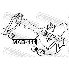 FEBEST MAB-111 Bewertung