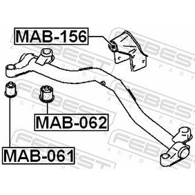 FEBEST MAB-156 Bewertung