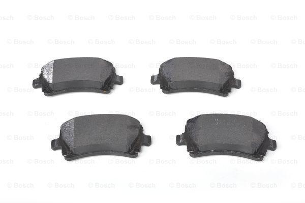Bremsbelagsatz BOSCH E990R01871750 Bewertung
