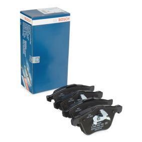 Brake Pad Set, disc brake Article № 0 986 494 158 £ 140,00