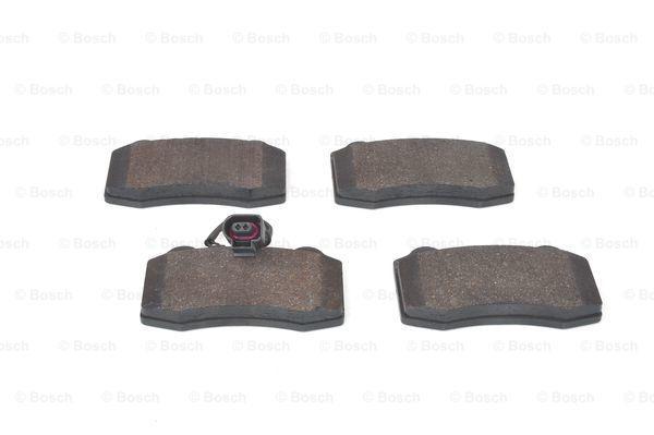 Bremsbelagsatz BOSCH E990R02A10921062 Bewertung