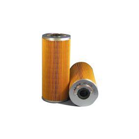 Ölfilter Innendurchmesser 2: 23,4mm, Höhe: 195,0mm mit OEM-Nummer 441 180 0109