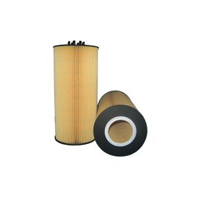 Ölfilter Ø: 120,0mm, Innendurchmesser: 52,5mm, Höhe: 266,0mm mit OEM-Nummer 83120970180