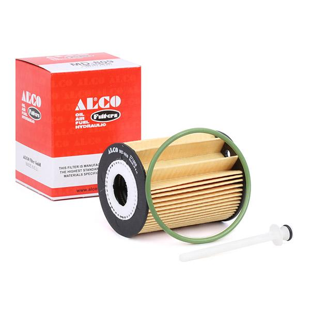 Filter ALCO FILTER MD-809 Erfahrung