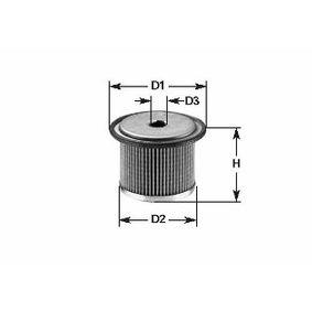 Kraftstofffilter MG 083 Scénic 1 (JA0/1_, FA0_) 1.9 dTi Bj 2002