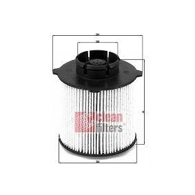 2011 Vauxhall Insignia Mk1 2.0 CDTI Fuel filter MG1662