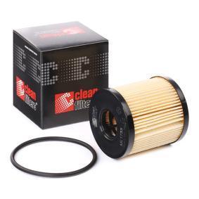 Oil Filter ML1733 3008 (0U_) 2.0 HDi 150 / BlueHDi 150 MY 2012