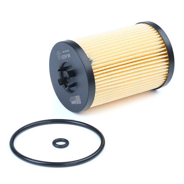 Filter CLEAN FILTER ML4533 2216311726009