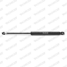 Heckklappendämpfer / Gasfeder Art. Nr. ML5445 120,00€