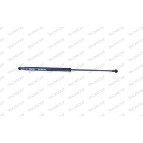 Heckklappendämpfer / Gasfeder Länge: 464mm, Hub: 166mm mit OEM-Nummer 74820-SR3-003