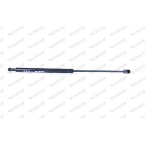 Heckklappendämpfer / Gasfeder Länge: 485mm, Hub: 200mm mit OEM-Nummer 68960 09090