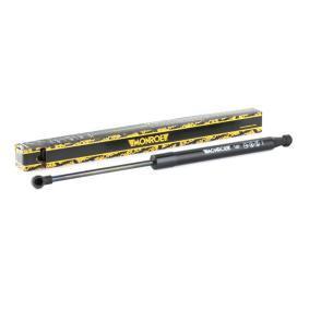 Heckklappendämpfer / Gasfeder ML5891 TWINGO 2 (CN0) 1.5 dCi 90 Bj 2012