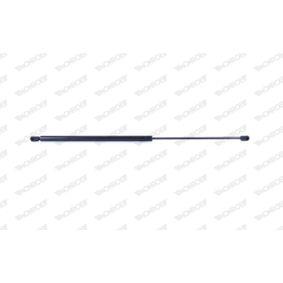 Heckklappendämpfer / Gasfeder ML6072 MEGANE 3 Coupe (DZ0/1) 2.0 R.S. Bj 2014