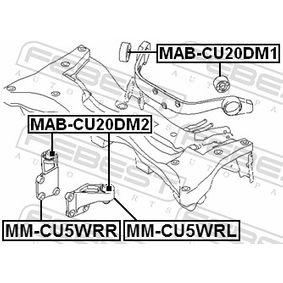 FEBEST MM-CU5WRL Bewertung