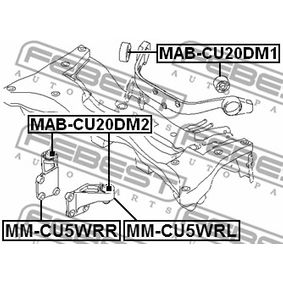 FEBEST MM-CU5WRR Bewertung