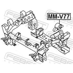 FEBEST MM-V77 Bewertung