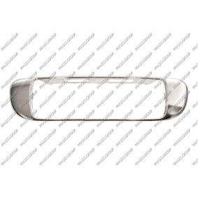 Supporti per targhe auto MN7022355 MINI Countryman (R60)