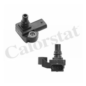 Sensor, Saugrohrdruck MS0069 1 Schrägheck (E87) 118d 2.0 Bj 2011