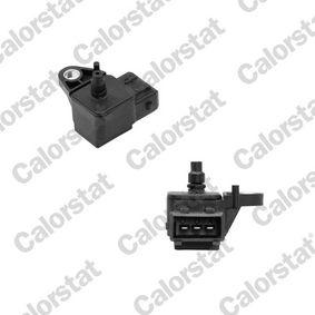 Sensor, Saugrohrdruck MS0101 3 Limousine (E46) 320d 2.0 Bj 2001
