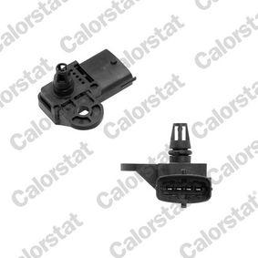 Sensor, intake manifold pressure MS0115 PUNTO (188) 1.2 16V 80 MY 2006