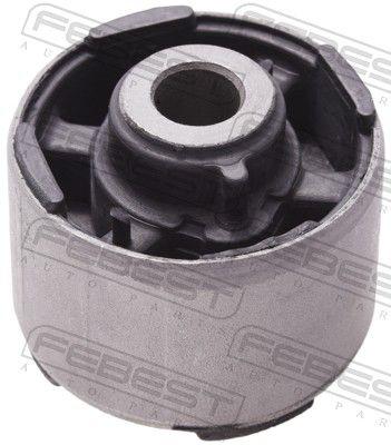 Lagerung, Differential MZAB-153 FEBEST MZAB-153 in Original Qualität