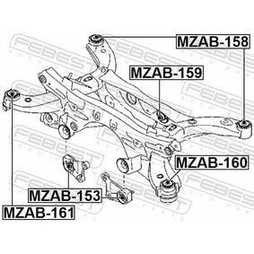 FEBEST MZAB-153 Bewertung
