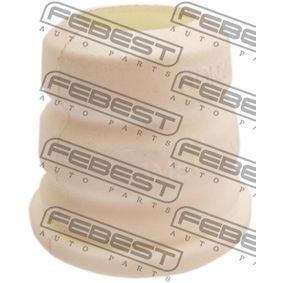 Rubber Buffer, suspension with OEM Number 1 446 481