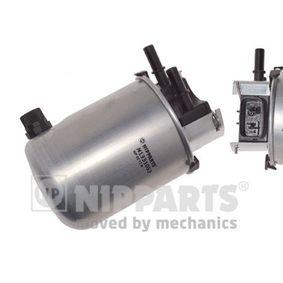 Fuel filter N1331053 Qashqai / Qashqai +2 I (J10, NJ10) 1.6 dCi All-wheel Drive MY 2013