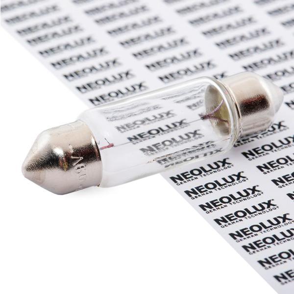 Gloeilamp, kentekenplaatverlichting NEOLUX® N239 expert kennis