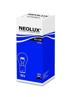 Glühlampe, Blinkleuchte N380 NEOLUX® P215W in Original Qualität